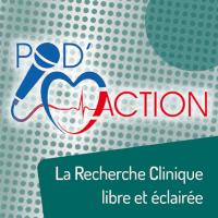 Logo Pod'ACTION